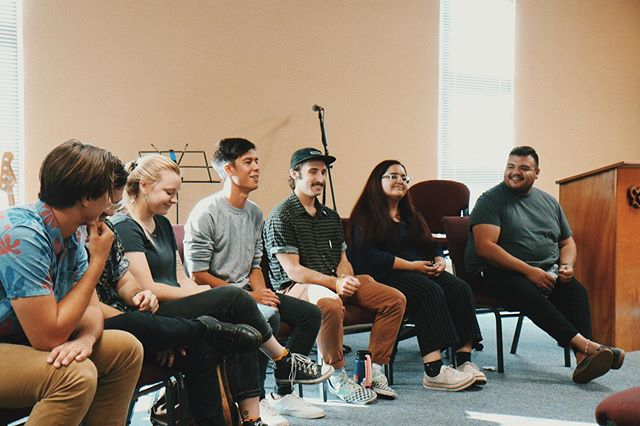 Some highlights from our time in El Paso Texas! We loved spending time with some of the churches in the area and are so grateful to everyone who made us feel so welcome! • Our last event for this years summer tour will be up in Northern California, so please keep us in your prayers! • #smallgiants #schoolofworship