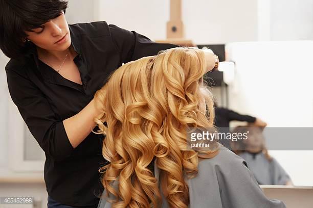 Alison Smith  [ Senior hair stylist ]