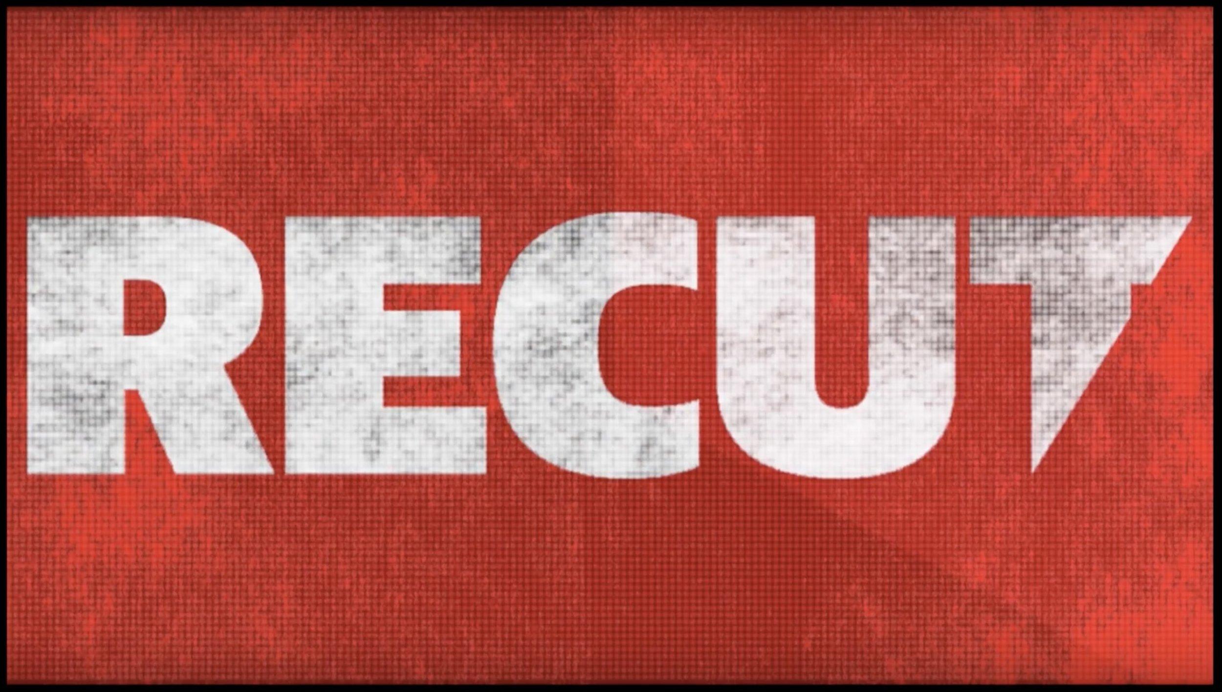 ReCut 5 coming soon…