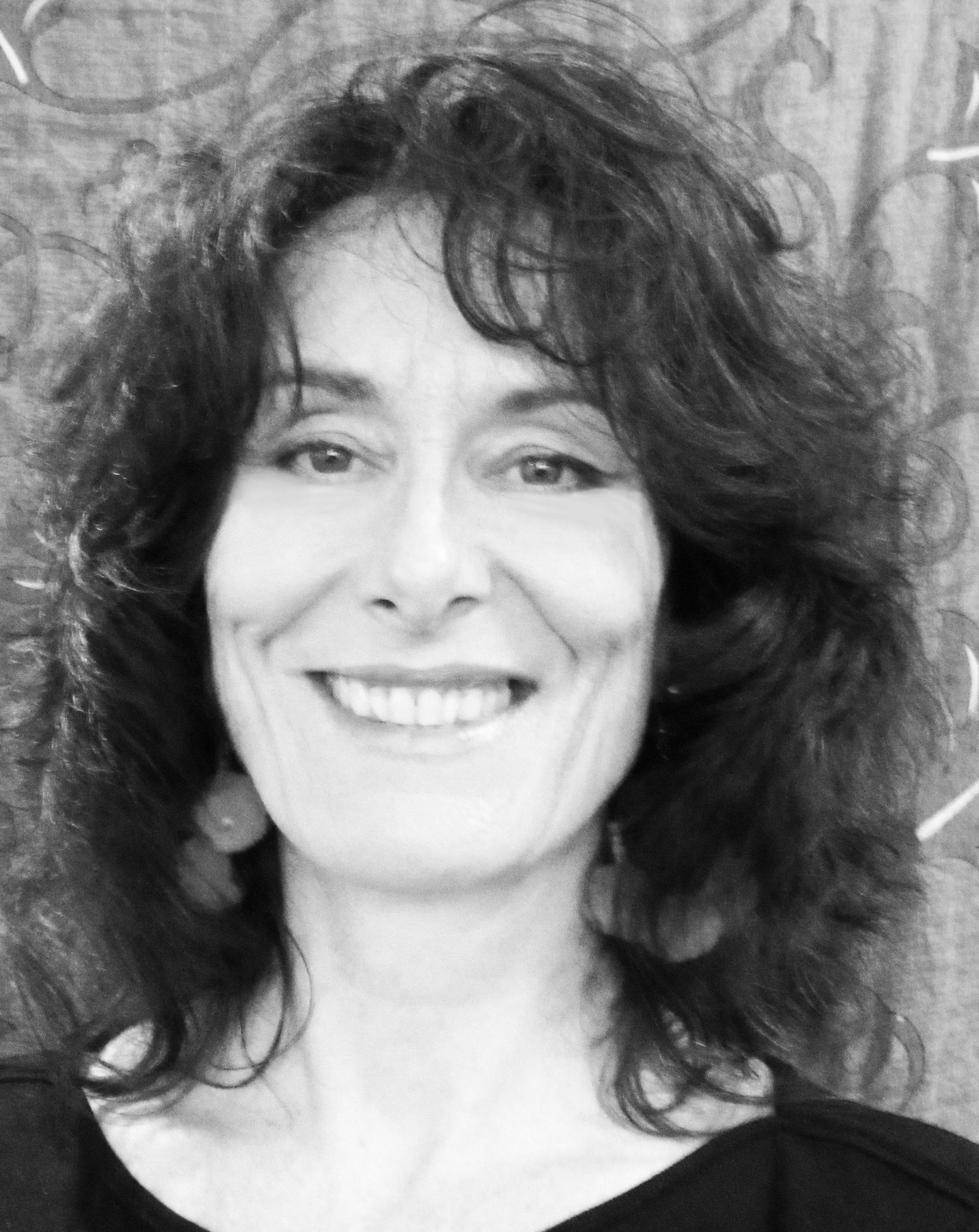 Sue Prescott - fashion designer, researcher and academic