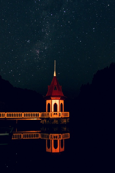 Zealandia Valve Tower at Night low res - Janice McKenna.jpg