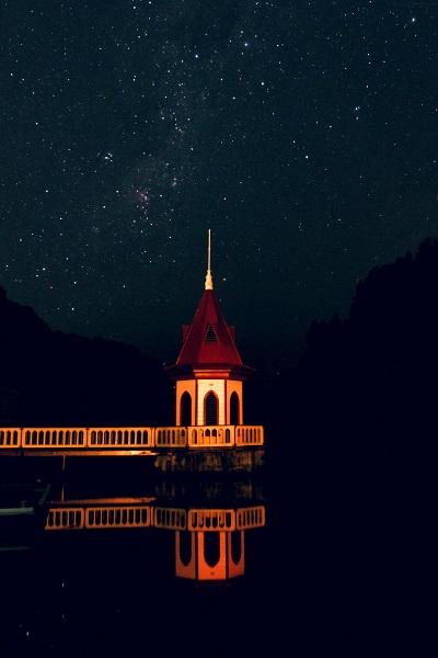 Zealandia Valve Tower at Night low res - Janice McKenna.jpg