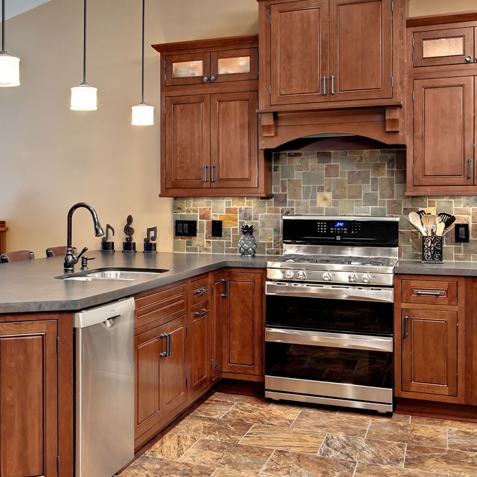 When Should A Homeowner Refinish Kitchen Cabinets The Wood Doctor