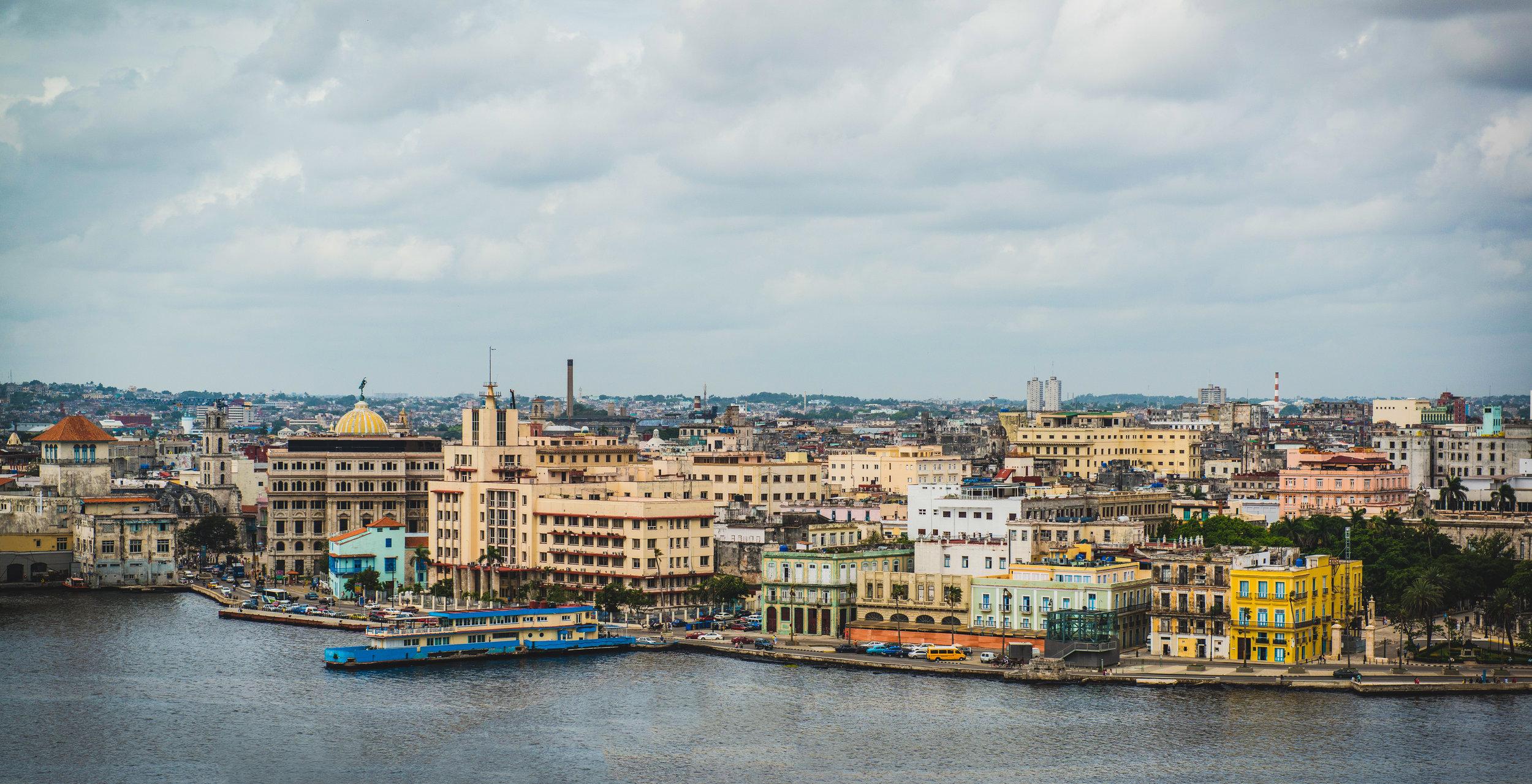 Havana, Cuba -
