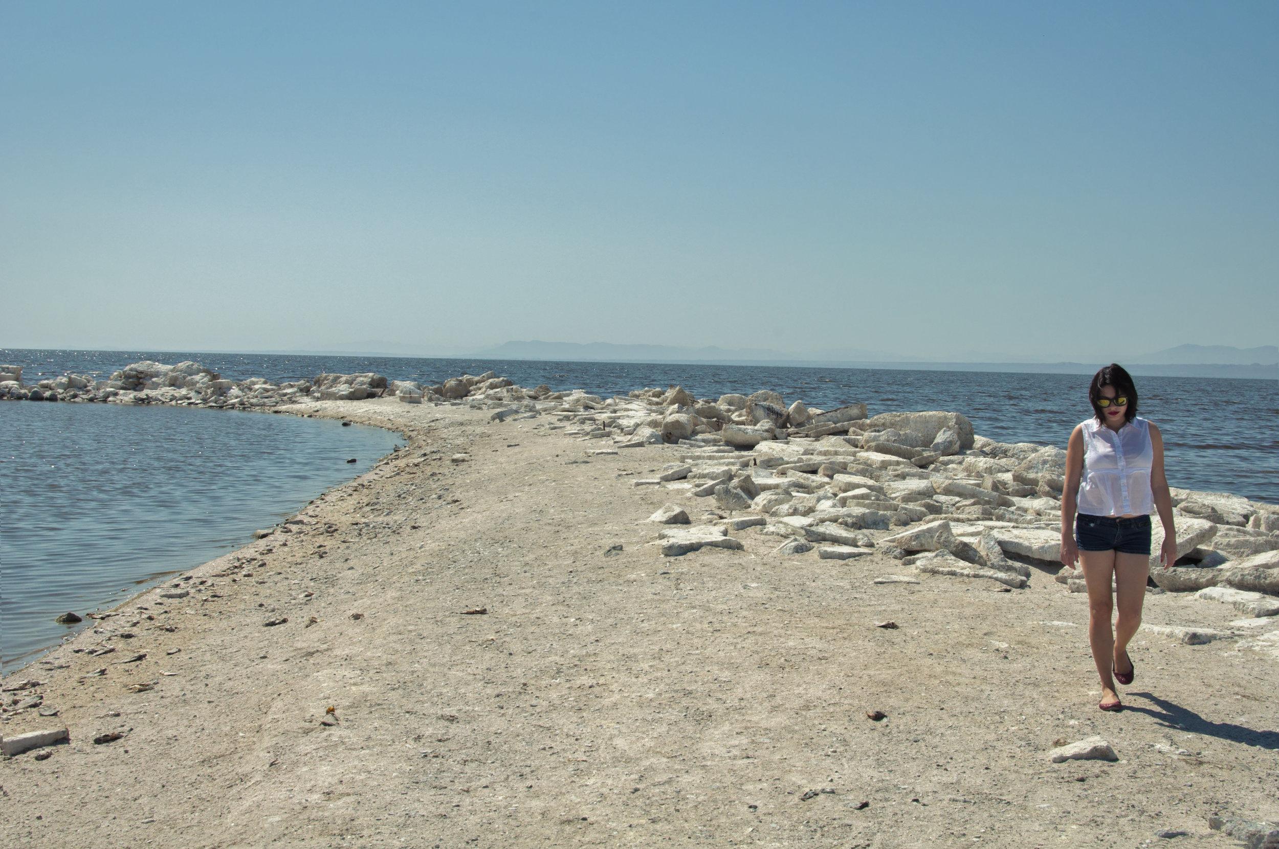 northshore, california. 2012