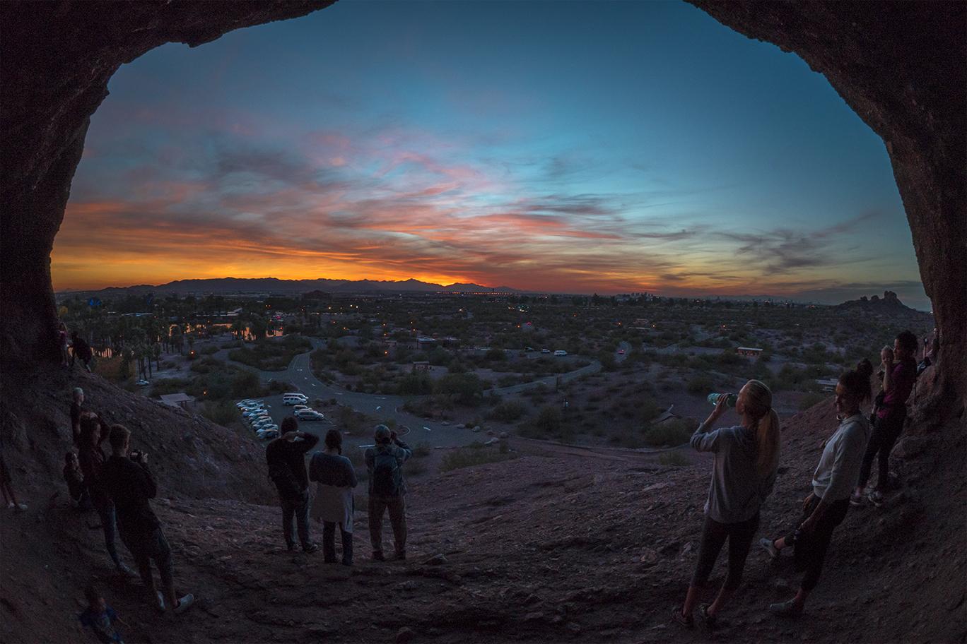 phoenix, arizona. 2017