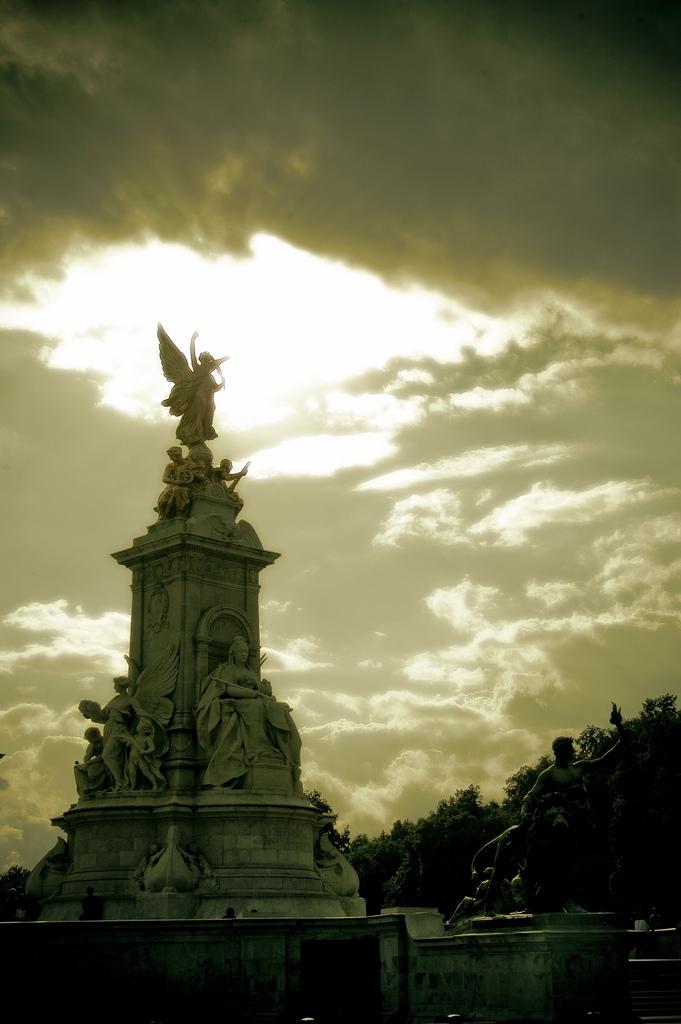 London, England. 2007