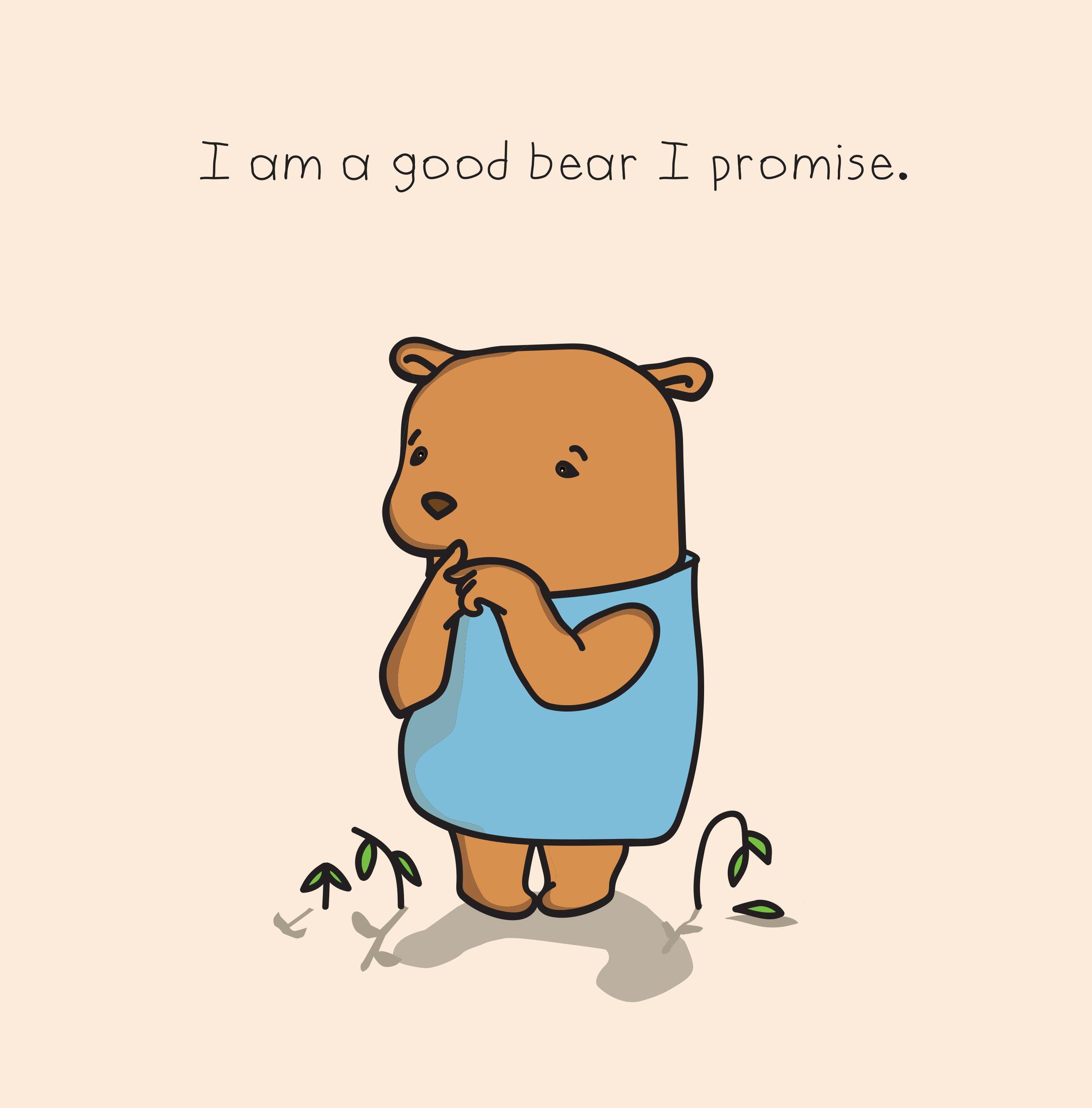 Good bear .jpg