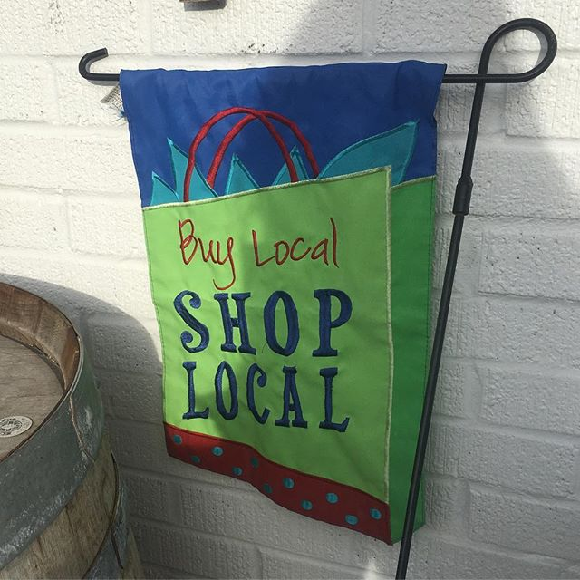 This picture may not have been taken locally but we love it anyway! Stop in and see us! #buylocal #shoplocal #supportlocal #supportsa #southaustralia #local #supportsmallbusiness #ichoosesa