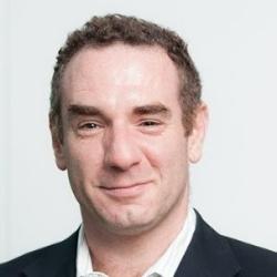 Matt Kuperholz - Partner and Chief Data Scientist