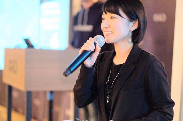 田原彩香がHUBDAYの司会を担当しました!  https://gsacademy.tokyo/hubday/  G's ACADEMY TOKYO LAB コース第6期生卒業制作発表会 GLOBAL GEEK AUDITION を一般公開  2019年4月23日(火)17:30〜開場 18:00〜Start ※途中からの参加も大歓迎! 会場 永田町グリッド  #起業 #プログラミング #採用  #ビジネスタレント