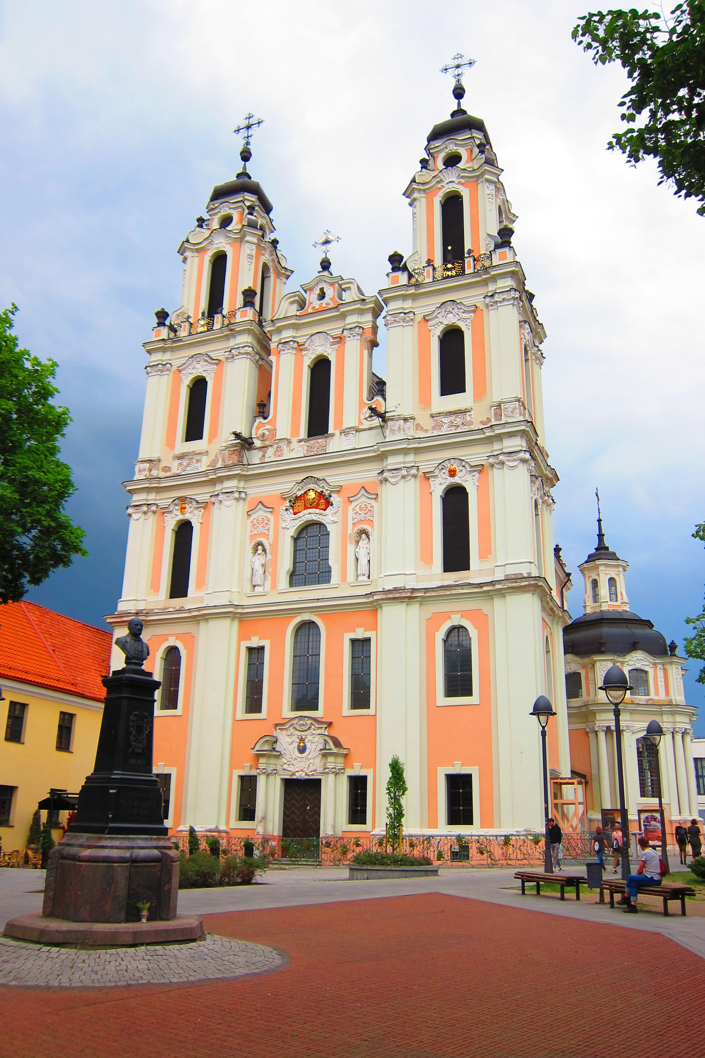 Vilnius, Lithuania, 5/23/19
