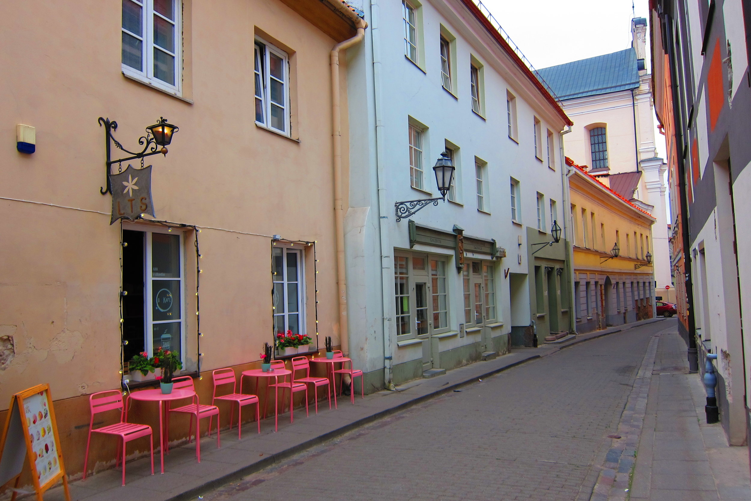 Vilnius, Lithuania, 5/24/19