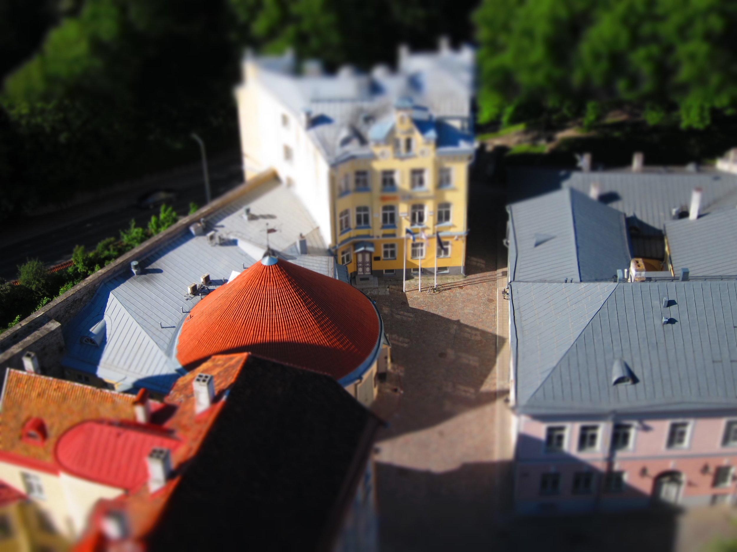 Tallin, Estonia, 5/30/19