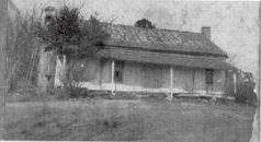 The Shack aka The Marlo Cottage (Date of photo - unknown)