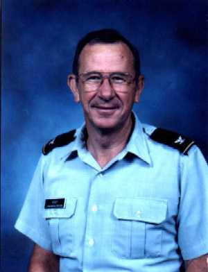 COL Albert Hovey - 1989 - Feb. 1999