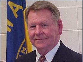 Dr. Chester Carroll - June 2003 - June 2007