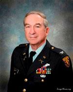 Col Bill Jenrette - June 2007 -June 2012