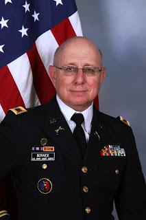 Dr. Roy Berwick– June 2012-June 2017