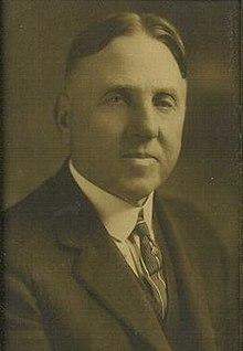 Dr. Lyman Ward - 1898 -1942 Founder of S.I.I