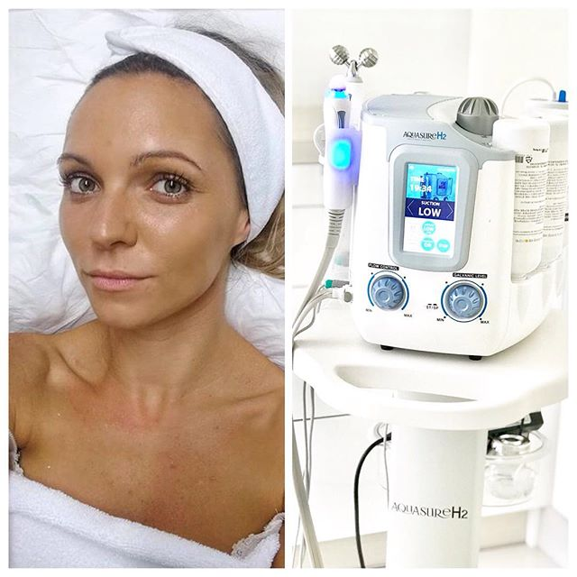 Aquasure Hydrodermabrasion
