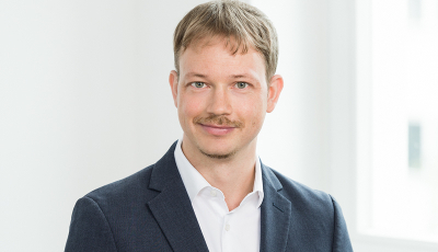 Michael Riegner - Humboldt University