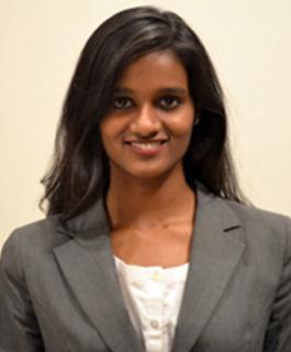 Krithika Ashok - JIndal Global Law School, India