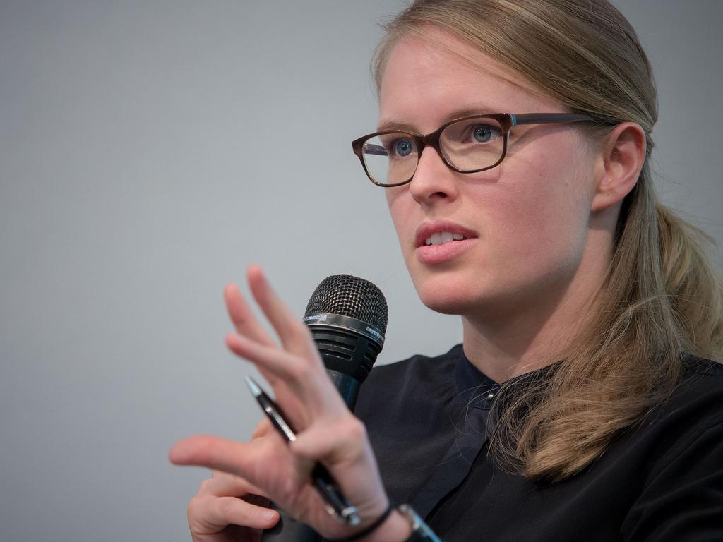 Nora Markard - University of Hamburg