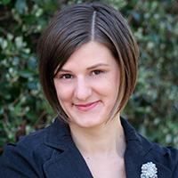 Anna Dziedzic - Melbourne Law School, Australia