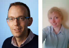 Mark Elliot & Hayley J. Hooper - University of Cambridge