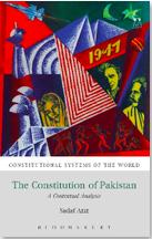 Sadaf Aziz - Assistant Professor, Shaikh Ahmed Hassan School of Law, Lahore University of Management Sciences (LUMS)