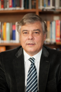 Marcelo Figueirdo - Lawyer, Jurist and legal advisor in São Paulo, Brazil
