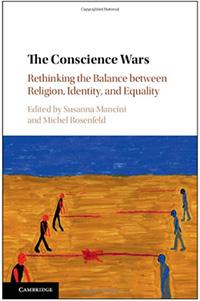 Susanna Mancini (ed) - The Conscience Wars
