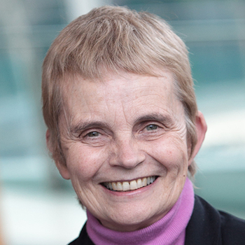 Cheryl Saunders - Constitution Transformation Network