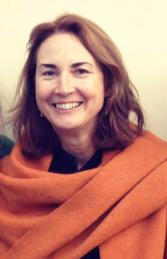 Stephanie Palmer - University of Cambridge