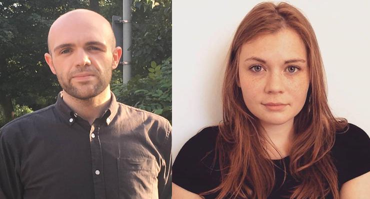 Joe Tomlinson & Katy Sheridan - King's College London, Public Law Project