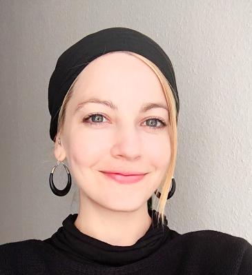 Dr Eugénie Mérieau - University of Göttingen, Germany