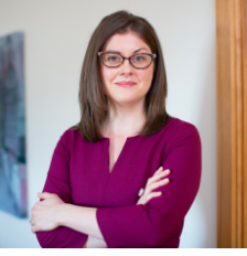 Vanessa MacDonnell - University of Ottawa