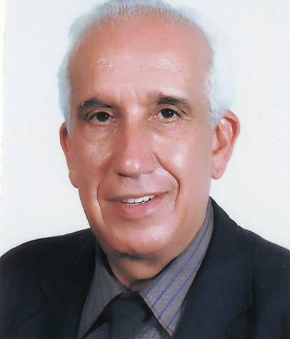 Professeur Abdelaziz Lamghari Moubarrad - Association Marocaine de Droit Constitutionnel