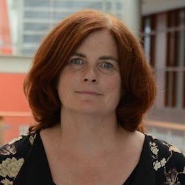 Jane Suiter - Dublin City University