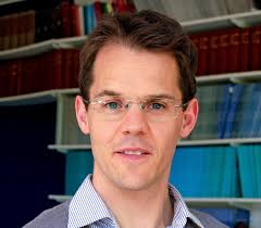 Jan van Zyl Smit - Bingham Centre for the Rule of Law, British Institute of International and Comparative Law