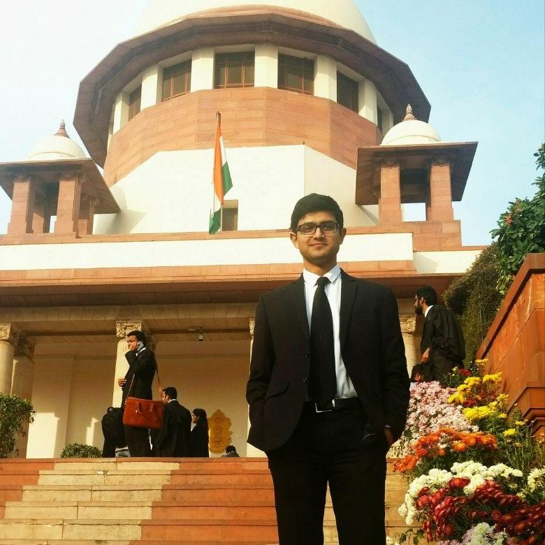 Dheeraj Murthy - Nalsar University of Law, India