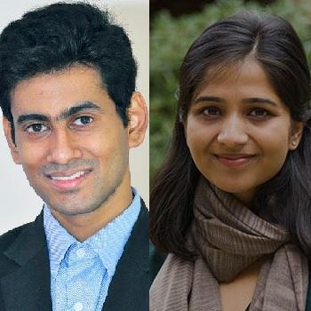 Vikram Aditya Narayan & Jahnavi Sindhu - University College London & Yale Law School