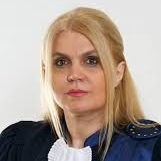 Iulia Motoc - European Court of Human Rights