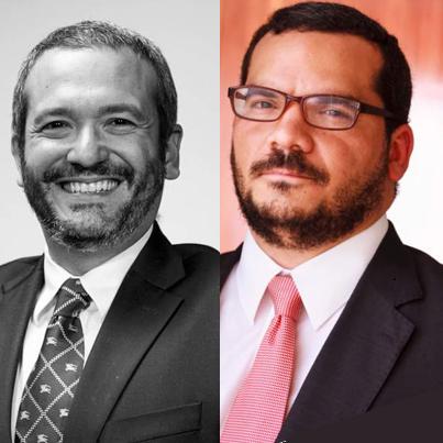 Raul Sánchez-Urribarri & Carlos García-Soto - Latrobe University & Central University of Venezuela