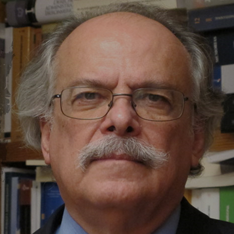 Allan R. Brewer-Carías - Central University of Venezuela