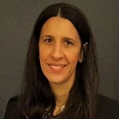 Daniela Urosa - Universidad Católica Andrés Bello