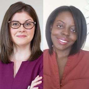 Vanessa MacDonnell & Se-shauna Wheatle - University of Ottawa Faculty of Law & Durham Law School