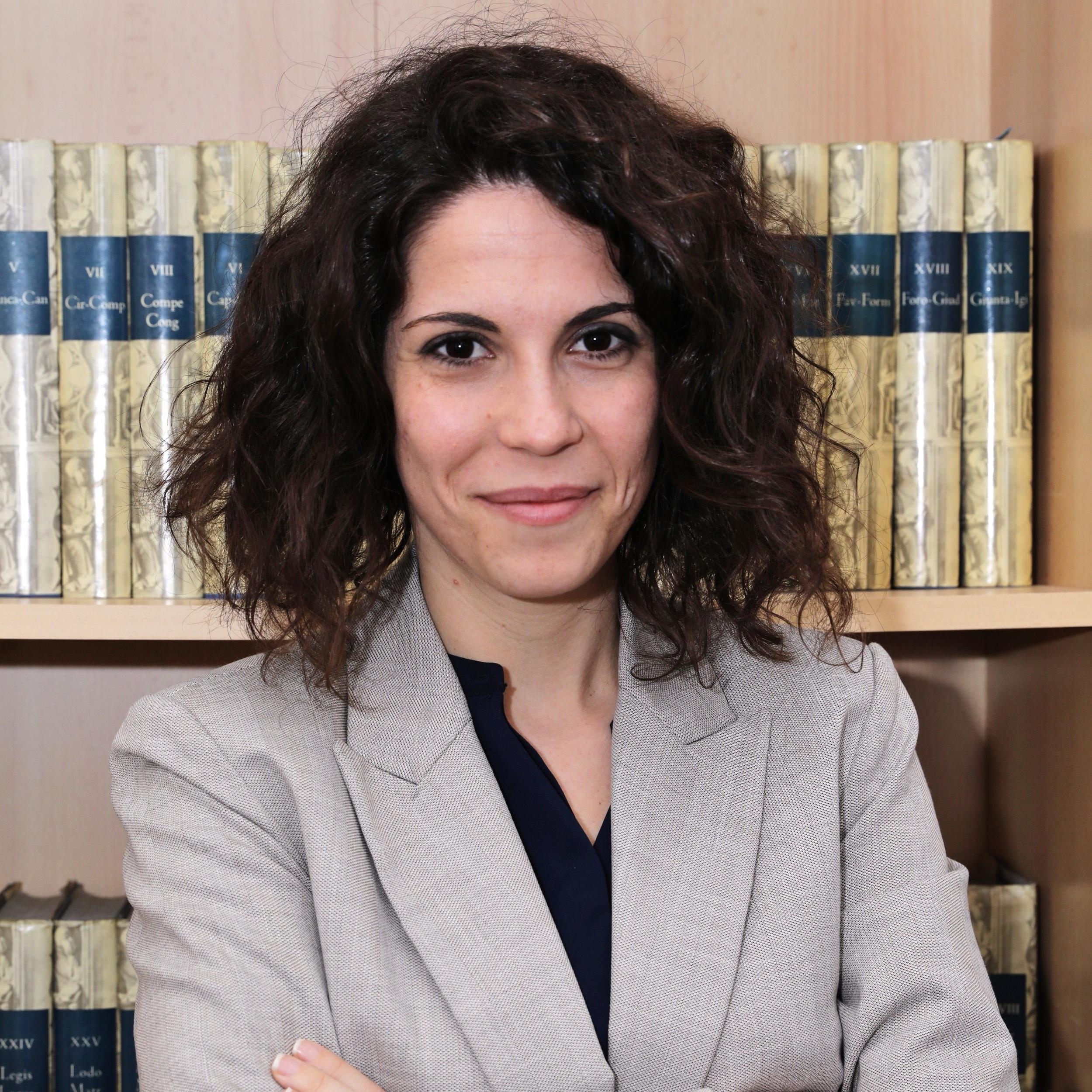 Valentina Carlino - University of Siena