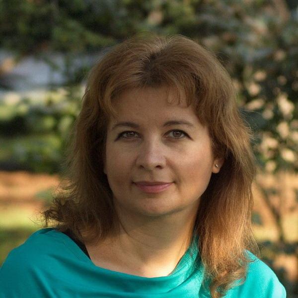 Elena Kremyanskaya - MGIMO-University, Moscow
